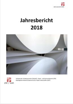 Jahresbericht ZPK und ASPI 2018