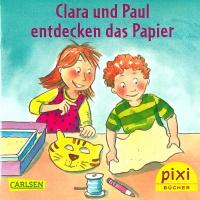 Clara und Paul