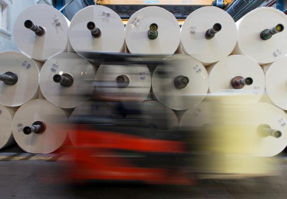 Papierindustrie - Jahresbericht