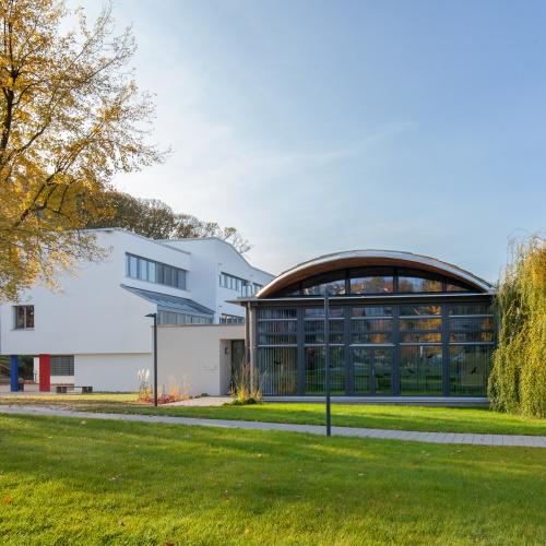Papiermacherschule Gernsbach