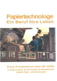 Papiertechnologe-Produktion-SFDRS