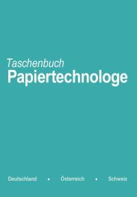 Papiertechnologe-Taschenbuch