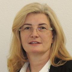 Karin Russenberger