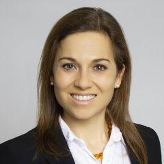 Carla Hirschburger