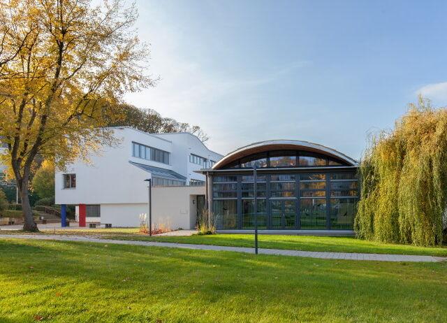 Papiermacherschule Gernsbach-Weiterbildung
