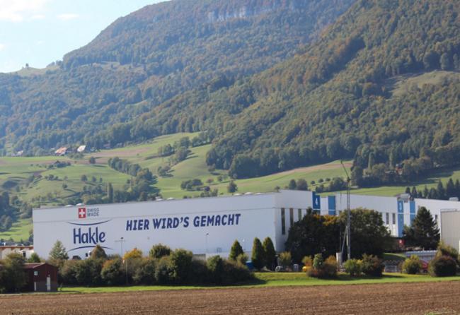 Niederbipp Mill